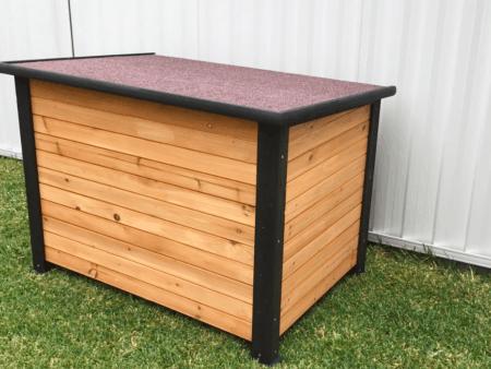 Heritage Wooden Storage Box