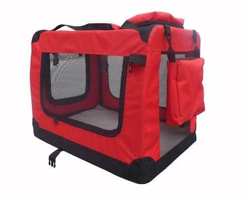 XXXL Red Carrier