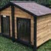 Double Dog Kennel Extra Large