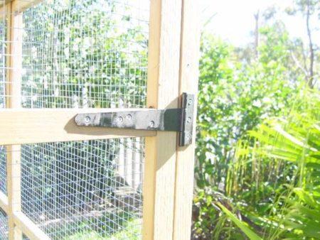 Large run secure locks