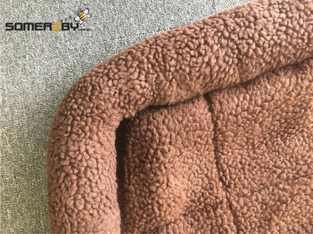 Comfy dog bed XL