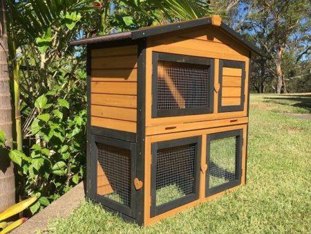 somerzby Villa Guinea pig hutch