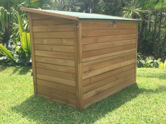 Aster Storage Box