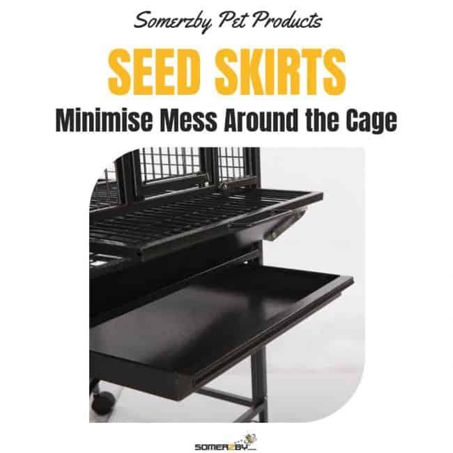 Bird Cage Info