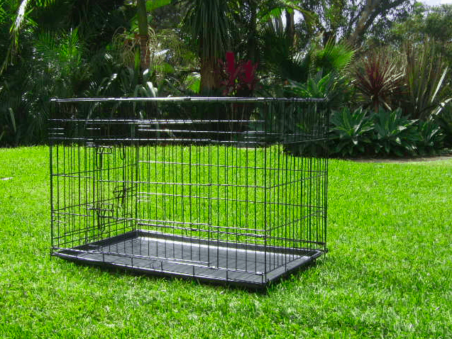 Large Pet Crate 36""