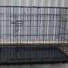 "XXL Pet Crate 48"""