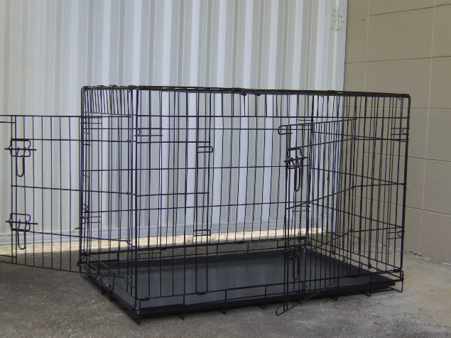 Small Pet Crate 24""