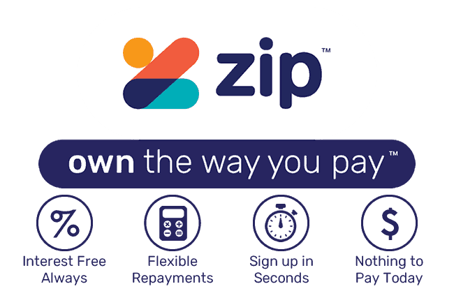 Flexible Repayments with Zip Pay