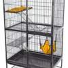 4 Level Ferret Cage - Tucker by Somerzby