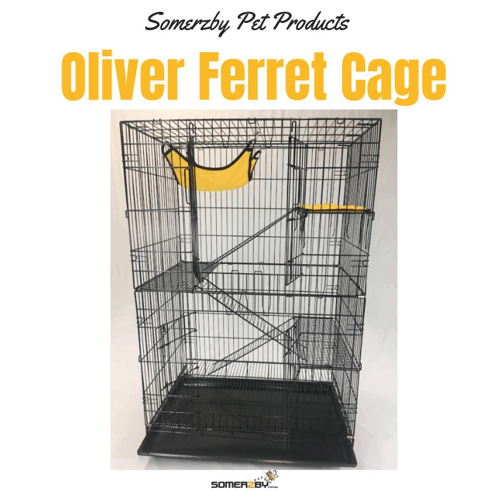Oliver Ferret Cage