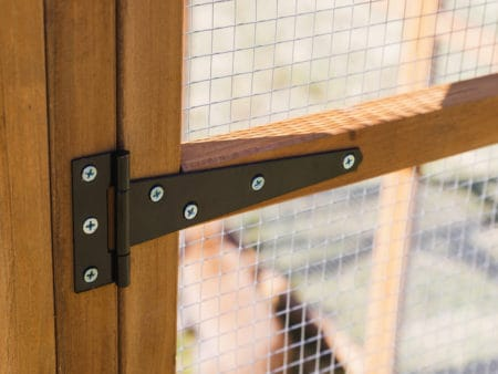 Strong and Secure Locks for your Pets Safety