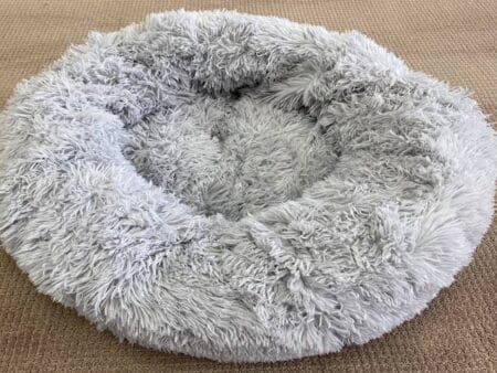 Large Calming Cat Bed