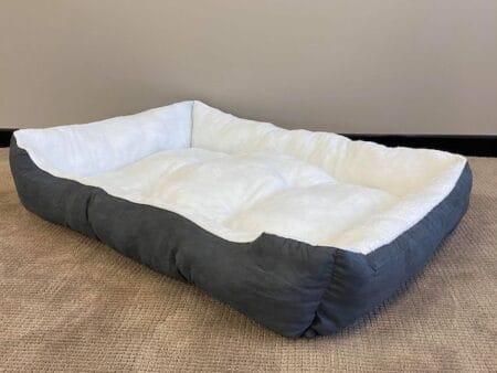 XXL Vera Grey Bed