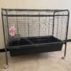 Lexi Portable Indoor Cage